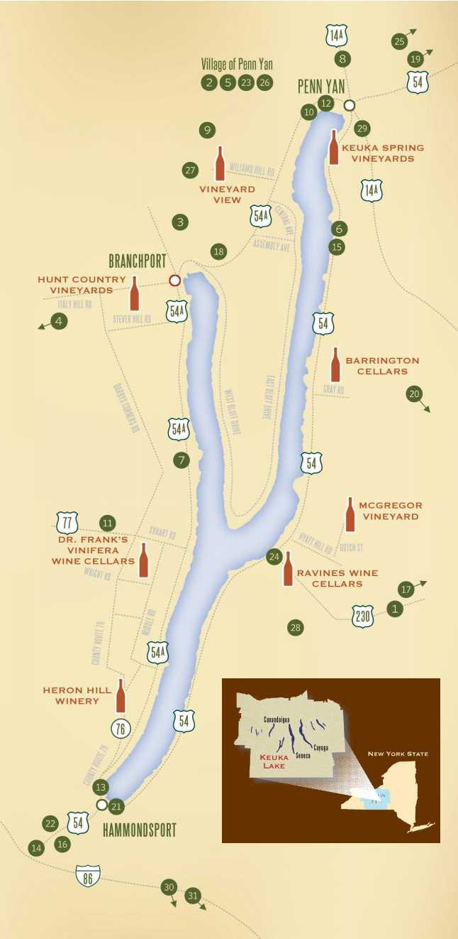 Wine Tours | Rochester Wine Tours, Beer Trail Tours and ... on seneca river map, seneca golf course map, seneca zoo map,